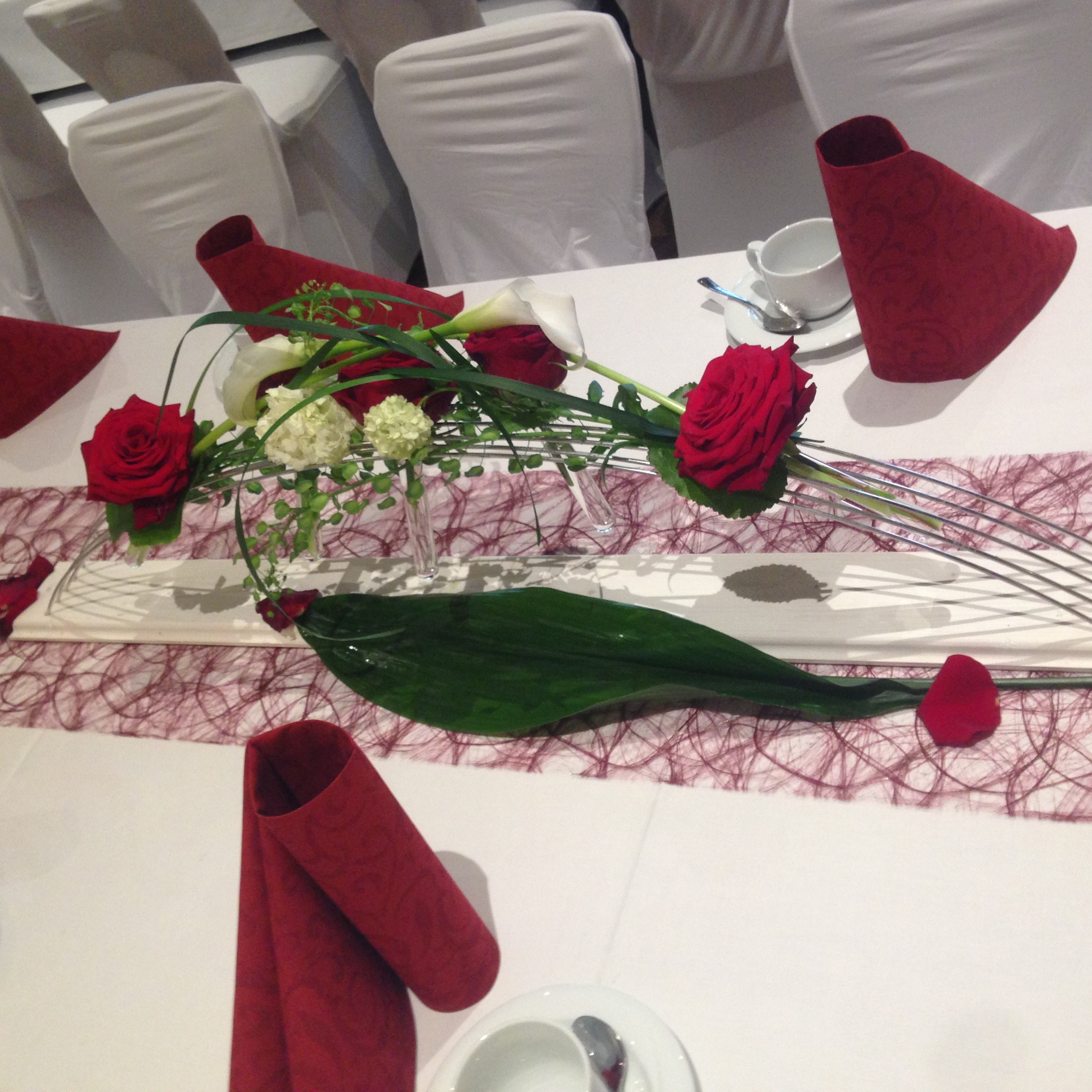 Familienfeiern & Hochzeiten