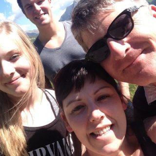 Wirtsfamilie