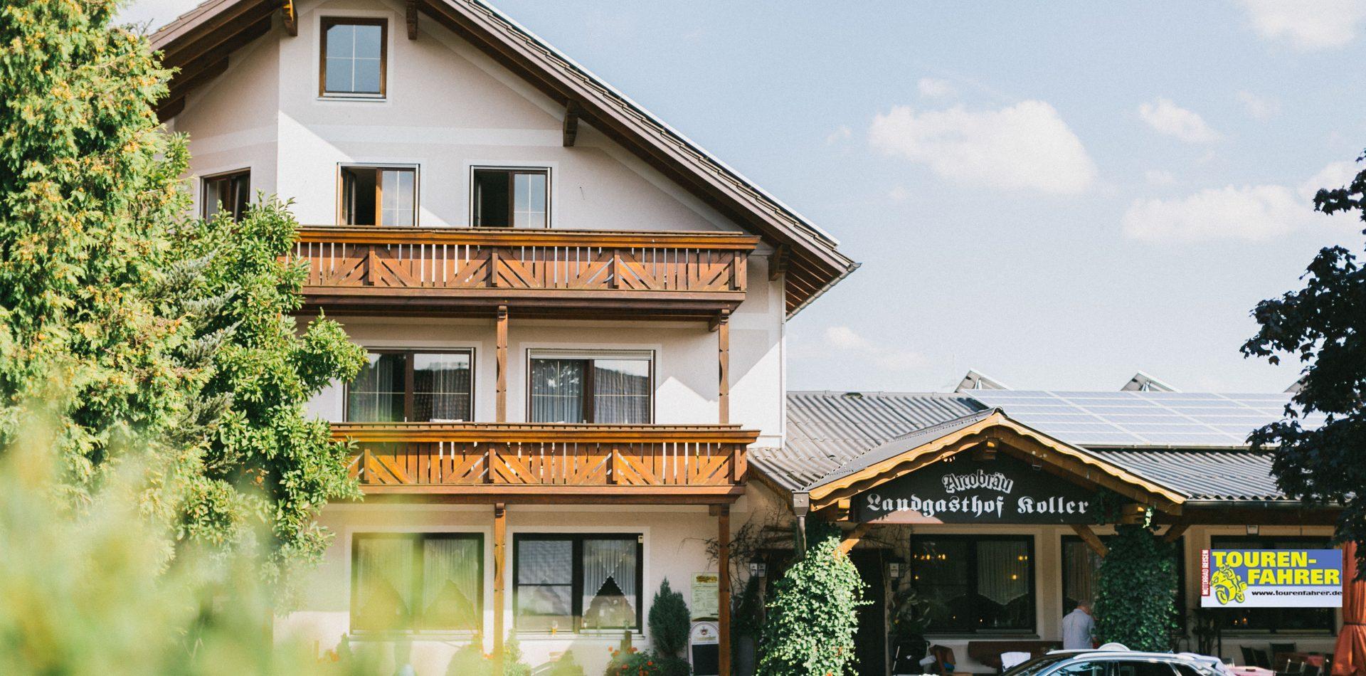 Landgasthof Koller